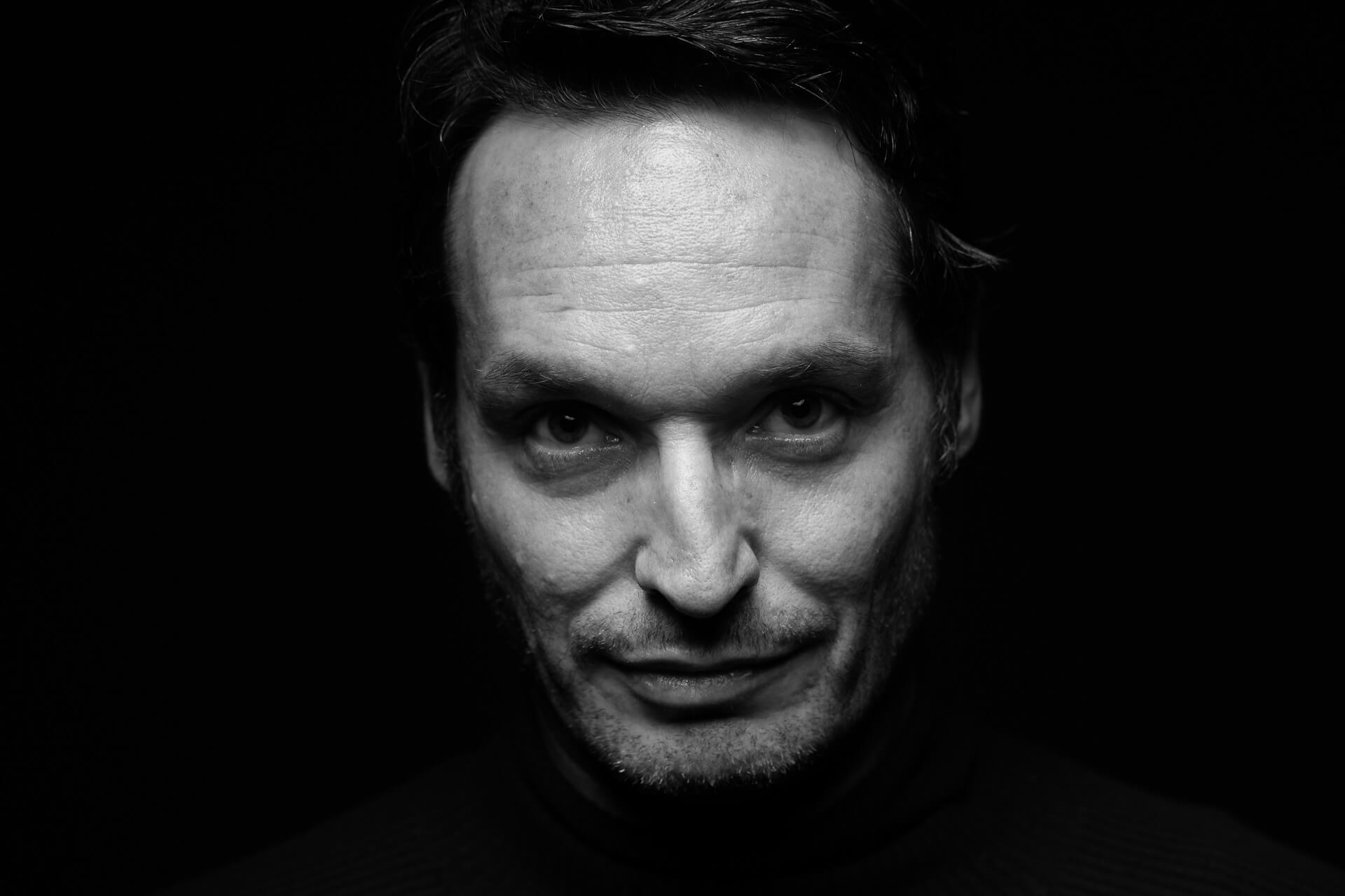 Portrait Fotografie Christian Weber Muenchen Foto cw69
