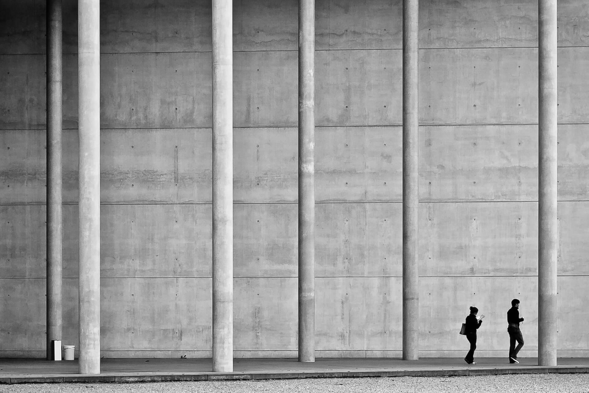 Christian Weber Streetfotografie München
