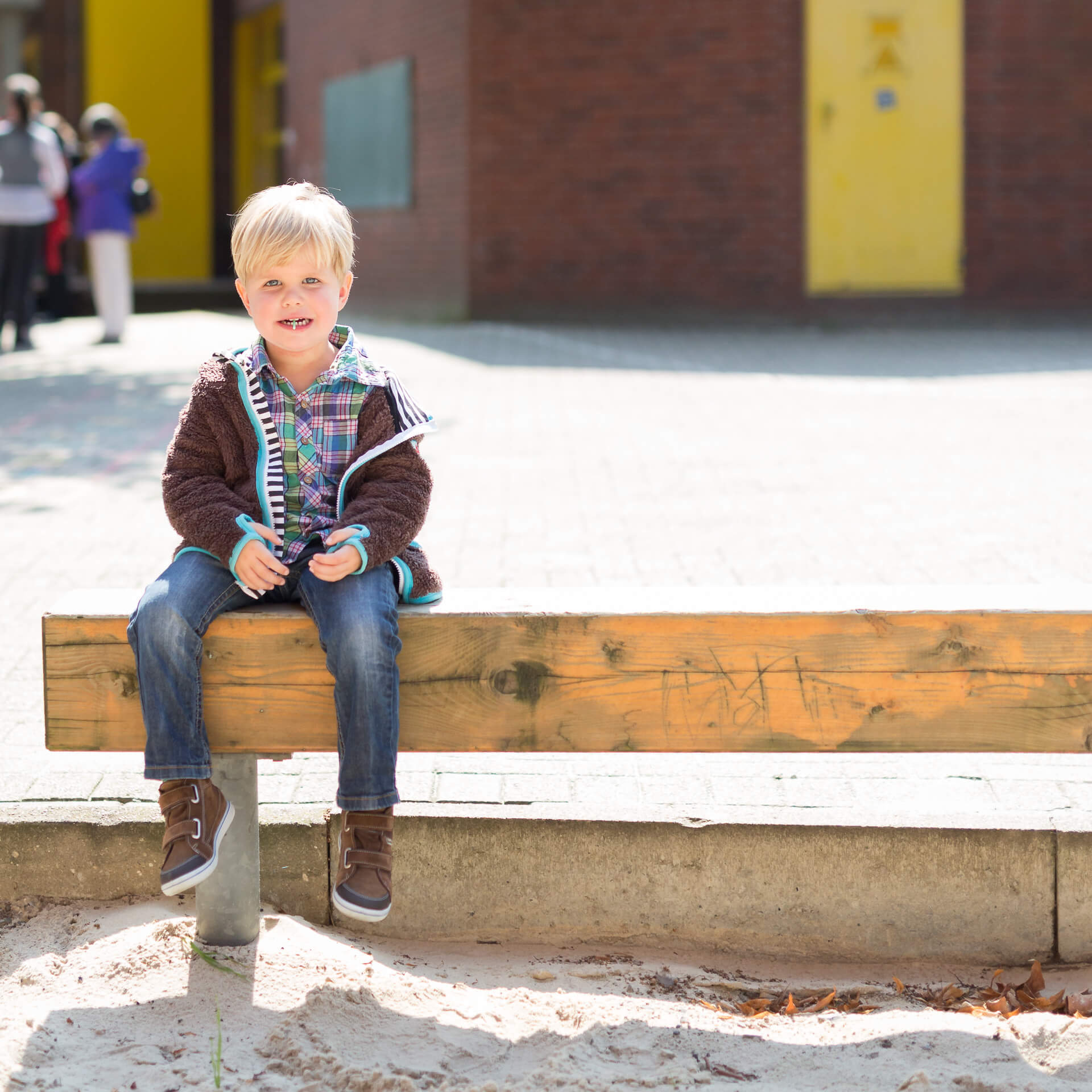 ungestellte Kinderbilder - Christian Weber Photo | München