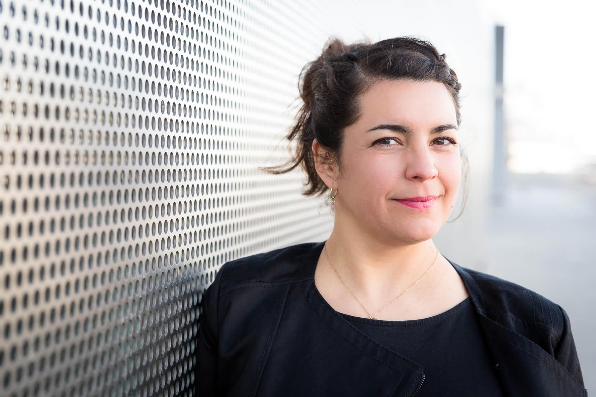 Alessandra | Businessportrait
