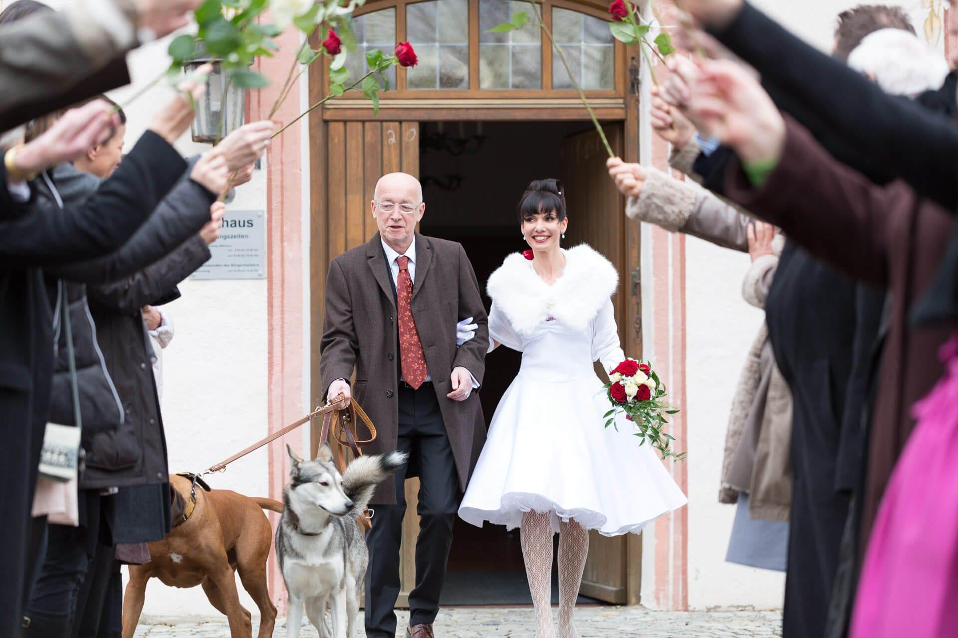 Nicole & Volker | Hochzeitsreportage