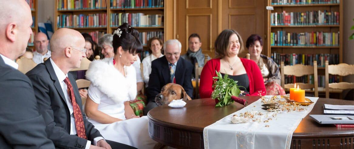 Hochzeit / Nicole & Volker