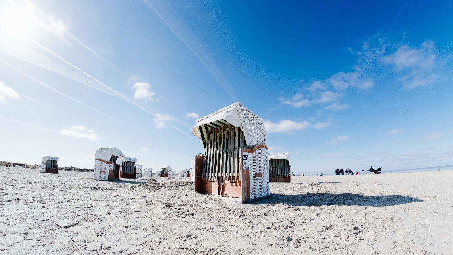 Norddeich | Landschaftsfotografie