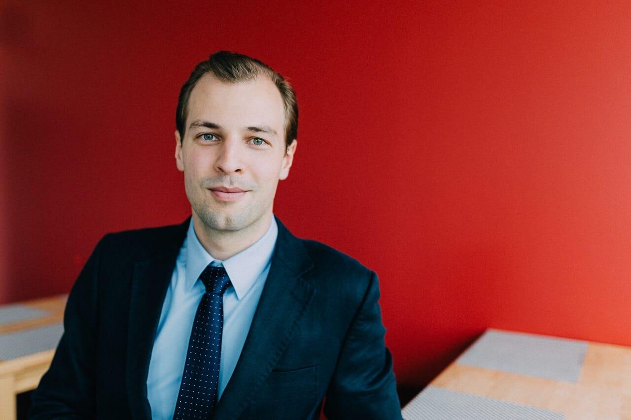 Pentos AG | Business Portraits