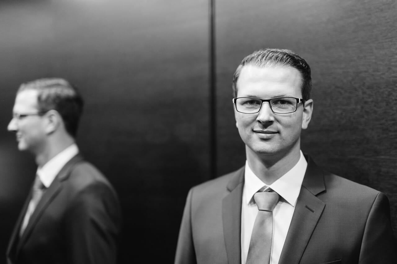 Corporate Portrait München